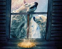 polar pie