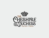 The Cheshire Duchess Logo