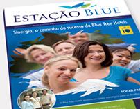 Estação Blue