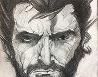 Mr Wolverine