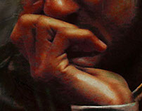Portrait.