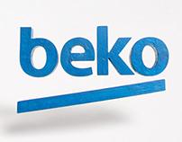 Beko Brand Book