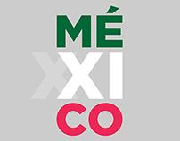 México lindo ¡Y qué herido!