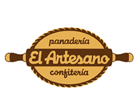 """""""El Artesano"""" Panadería y confitería"""