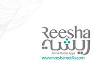 Reesha Store App