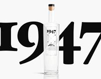 1947 Gin | Web