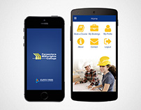 Carpenters Millwrights College App