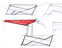 """Transformable Table """"D1"""" - WIP"""