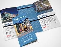 Grayline Sightseeing Brochure