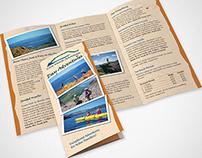 Gros Morne Adventures Brochure