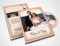 Tara and Troy Wedding DVD