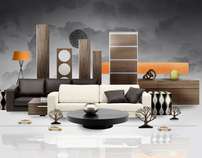 BoYork for BoConcept