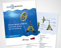 Seaformatics Flyer
