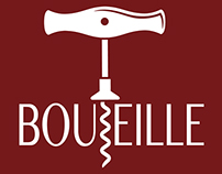 Bouteille Logo