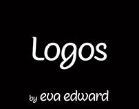 Logos by Eva Edward