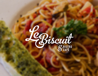 Le Biscuit Bistro & Cafe