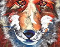 Endangered Animal Series