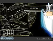 Yacht Goliath
