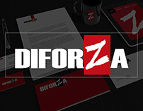 Identidad Corporativa Z