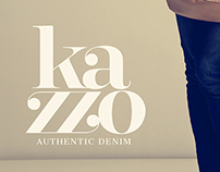 Kazzo Authentic Denim