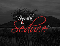 Tequila Seduce (Web Design)