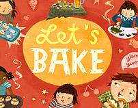 Let's Bake & Rhyme