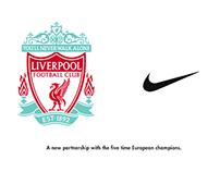 Liverpool FC x Nike