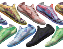 Nike Jellies: Running Shoes
