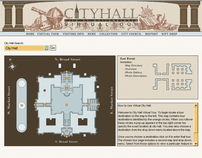 Philadelphia City Hall: Virtual Tour
