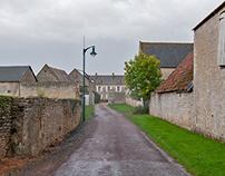 Normandy In My Eyes