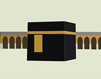 إنفوجرافيك: مكة قِبلة الحياة