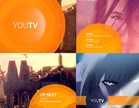 YOUTV - Broadcast Package