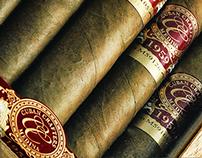 Medina 1959 Cigars
