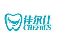 Cheerus - Dental Clinic Logo