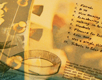 Moods and memories CD