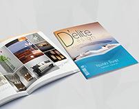 D'elite Design Magazine. Industrial & Interior