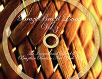 Customized soundtrack DVD label design + photography