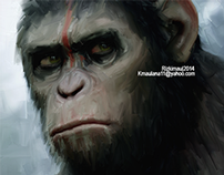 Caesar (CE) - Planet of the Apes