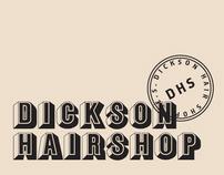 Dickson Hairshop