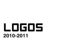Logos 2010 - 2011