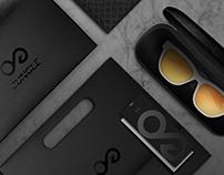 ZUNGLE - Rebranding
