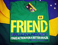Friend of BrazilFoundation