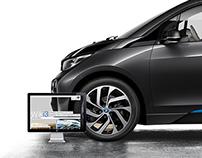 BMW Wiki i3 & i8 Campaign