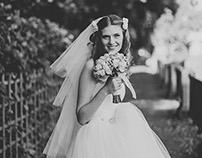 Wedding in September