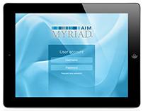 Myriad AIM