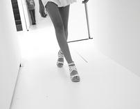 XI Valencia Fashion Week 2011 - Off Camera