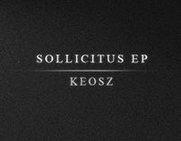 Keosz - Sollicitus EP