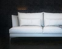The Quiet Sofa
