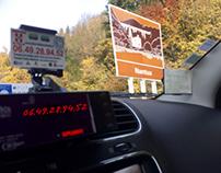 Taxi, Albertville, DiTullio au 06.49.28.94.52 ...