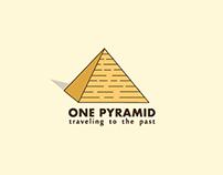 One Pyramid Branding